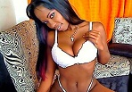 Black spy cam girls with dark skin and hot bodies